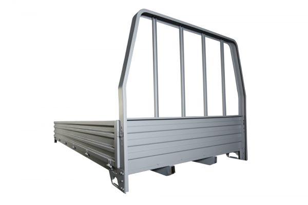 Procon Rear Cargo Deck